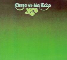 Close to the Edge [Bonus Tracks] [Remaster] by Yes (CD, Aug-2003, Elektra...