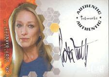 "Alias Season 2 - A15 Patricia Wettig as ""Dr. Judy Barnett"" Auto/Autograph Card"