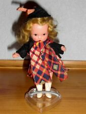 Nancy Ann Storybook Dolls ~ #38 Scotch w/JT, PT & MS ~ Retired