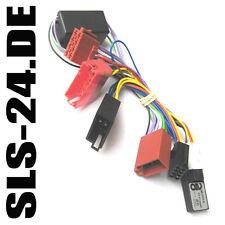 Aktiv-System-Adapter AUDI A2 A3 A4 A6 MiniISO Stecker CAN-BUS Adapter Matrix 15