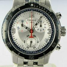 Tissot T0674171103701 PRS 200 Ice Hockey Special Edition 2012 Watch NWT $650