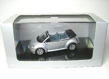 VW New Beetle Cabrio (reflex silver metallic)