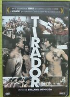 Tirador DVD Brillante Mendoza Coco Martin Philippinen rar Frankreich Slingshot