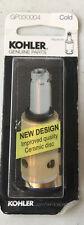 KOHLER 1/4 Turn Ceramic Valve - Cold #GP330004 - Brand New