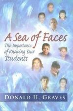A Sea of Faces: The Importance of Knowing Your Students