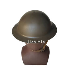 WW2 Repro UK Army Tommy MK2 Steel Helmet Early British British
