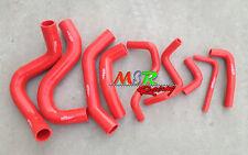 Silicone Radiator Coolant Hose for Nissan Patrol Y60 GQ 2.8L RD28T Turbo Diesel