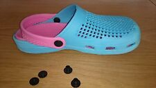 Genuine Crocs Rivets Shoes Replacement Button