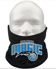 Orlando Magic Gift Basketball Thermal Fleece Scarf Snood Neck Warmer