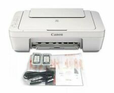 Canon Pixma MG2522 All-in-One Inkjet Scanner and Copier w/ ink & FREE SHIPPING!!