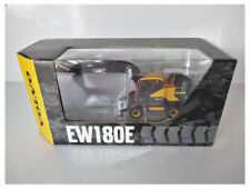 Motorart Volvo EW180E Wheeled Excavator 1:50 Scale Die-cast Model Collection