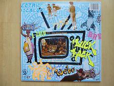 "Malcolm McLaren ""Sex Pistols"" Autogramm signed ""Duck Rock"" Lp Vinyl"