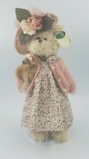 Bearington Collection ~ Daisy and Belle ~ So Cute! Stand, Original Tags