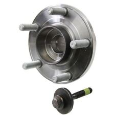 Volvo C30 2006-2012 Front Hub Wheel Bearing Kit With DSTC