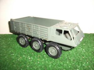 Airfix Alvis Stalwart Amphibious Truck 1/32