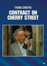 CONTRACT ON CHERRY STREET Region Free DVD - Sealed