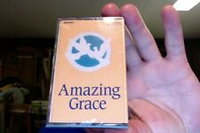 Amazing Grace- various artists (?)- new/sealed cassette tape