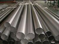 "STAINLESS STEEL PIPE SCH10 & SCH40 (304 & 316) - 1/2"" to 10"" (1m & 1/2m lengths)"