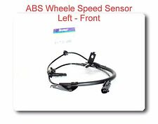 GEGT7610-422 ABS Speed Sensor Left Front Fits:Dodge Caliber Jeep Compass Patriot