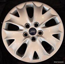 "Genuine Ford FUSION 16"" Wheel Cover Hubcap 13 14 Car Hub Cap"