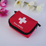 Outdoor Hiking Camping Survival Travel Emergency First Aid Kit Rescue Bag Empty