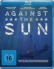 Against the Sun [Blu-ray] Garret Dillahunt Neu!
