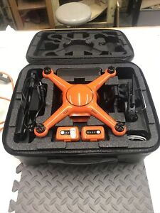 Autel Robotics - X-Star Premium Quadcopter Drone with Remote Controller + Extras