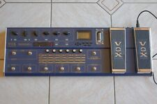 Vox Tonelab SE Electric Guitar Effects Amp Cabinet model tube valve stomp pedal
