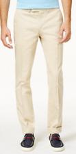 Tommy Hilfiger Men's Custom-Fit Cotton Pants , Size 30X32, MSRP $89