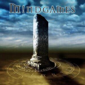 CD Mindgames - MMX