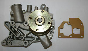 Temot Water Pump With Gasket for Renault 5 R5 0.8