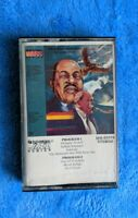 COLEMAN HAWKINS The Golden Hawk Cassette Tape 1979 Jazz
