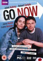 Nuevo Go Now DVD