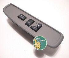 2002-2009 PASSENGER Right Window Switch BUICK Rainier Switches 02-09 GRAY 02-09