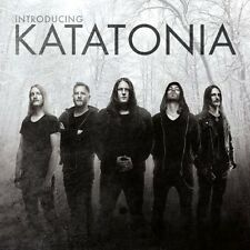 Katatonia - Introducing Katatonia 2CD 2013 death doom compilation