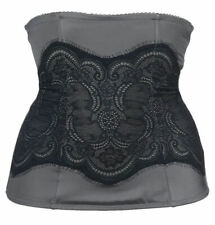 M (12) Maidenform Flexees Waist Nipper 3309 Firm Control Slimming Shapewear