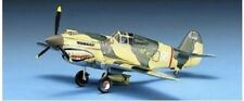ACADEMY MODELS  1/72 P40B Tomahawk Fighter  ACD12456