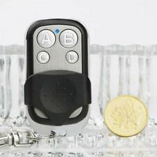 433 MHZ 4 Buttons Wireless Remote Control Switch Copy Clone Code Duplicator UK