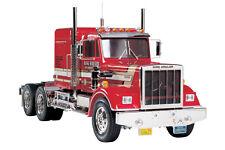 Tamiya Truck King Hauler 1 14 Bausatz 56301