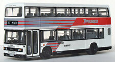34902 EFE Leyland Olympian Double Deck Coach Ribble Timesaver 1:76 Diecast Bus