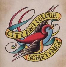 City and Colour - Sometimes ....//13