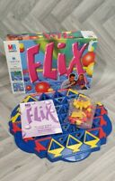 Flix Vintage Board Game MB Games 1996 Complete - Excellent condition - Birthday