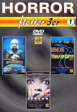 Flotter 3er - Horror 1: Hellraiser IV / Scream / Tödliche Ernte: Kinder des Zorn