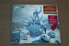 Helloween - My God-Given Right (Limited Edition) CD 3D Cover  NEW SEALED