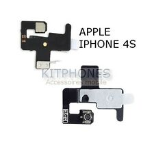 NAPPE ANTENNE WIFI ET BLUETOOTH SIGNAL POUR APPLE IPHONE 4S DU HAUT ANTENNA FLEX