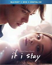 If I Stay (Blu-ray/DVD, 2014, 2-Disc Set) - Free Song Download???