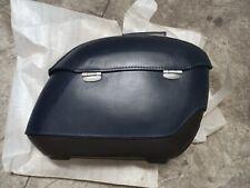 borsa valigia saddle bag BMW R1200C R850C INDIPENDENT marineblau 20L 71602337138