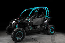CAN-AM Maverick and Commander UTV Suicide 2 Doors with FREE shipping!