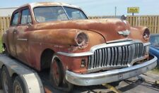 1949 DeSoto Chrysler Dodge Plymouth Mopar Ford Chevy Nash Packard 1942-54 1948