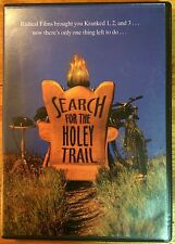 Search for the Holey Trail (Radical Films Inc. DVD, 2001)